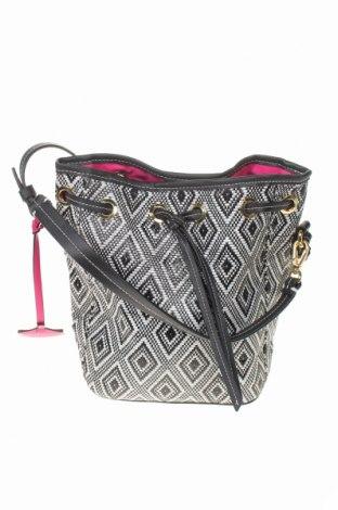 Дамска чанта Estee Lauder, Цвят Бял, Други тъкани, еко кожа, Цена 34,00лв.