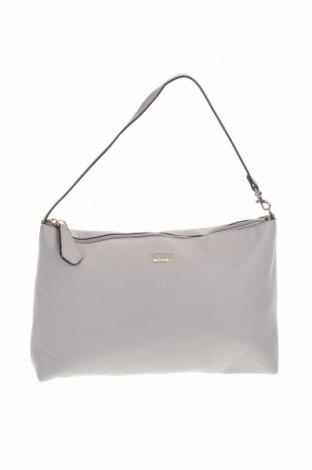 Дамска чанта Guess, Цвят Сив, Еко кожа, Цена 46,73лв.