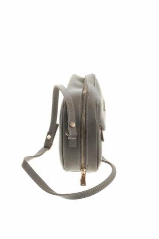 Дамска чанта Laura Ashley, Цвят Сив, Еко кожа, Цена 31,50лв.