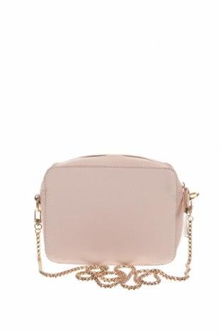 Дамска чанта Parfois, Цвят Розов, Еко кожа, Цена 20,65лв.
