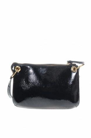 Γυναικεία τσάντα Parfois, Χρώμα Μαύρο, Δερματίνη, Τιμή 13,08€
