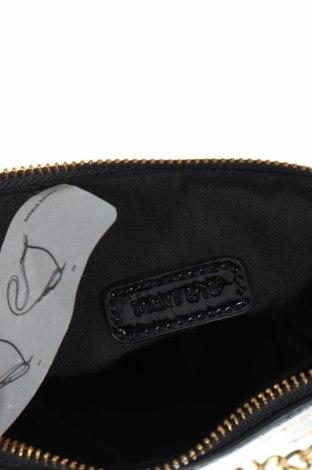 Дамска чанта Parfois, Цвят Черен, Еко кожа, Цена 23,60лв.