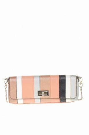 Дамска чанта Picard, Цвят Многоцветен, Естествена кожа, метал, Цена 55,25лв.