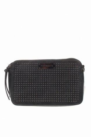 Дамска чанта Torrente, Цвят Черен, Еко кожа, Цена 46,87лв.