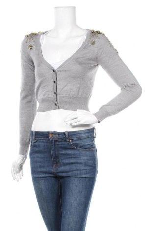 Γυναικεία ζακέτα, Μέγεθος M, Χρώμα Μπλέ, Τιμή 5,91€