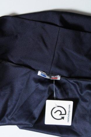 Дамска жилетка, Размер M, Цвят Син, 95% полиестер, 5% еластан, Цена 13,02лв.