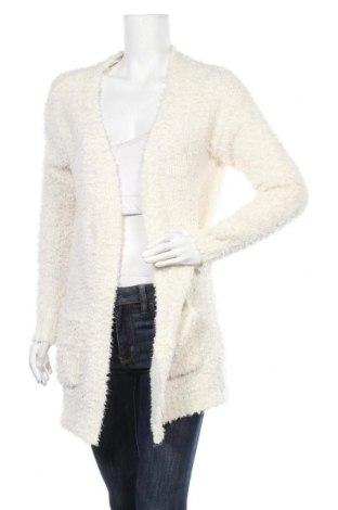 Дамска жилетка Bik Bok, Размер XS, Цвят Екрю, Полиестер, Цена 7,92лв.