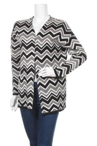 Γυναικεία ζακέτα Esmara, Μέγεθος XL, Χρώμα Μαύρο, 50% βαμβάκι, 50% πολυακρυλικό, Τιμή 15,79€