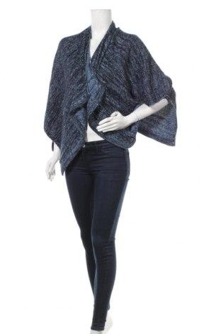Γυναικεία ζακέτα Grain De Malice, Μέγεθος M, Χρώμα Μπλέ, Τιμή 5,46€