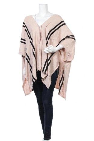 Γυναικεία ζακέτα H&M, Μέγεθος M, Χρώμα Ρόζ , 50%ακρυλικό, 50% βισκόζη, Τιμή 5,68€