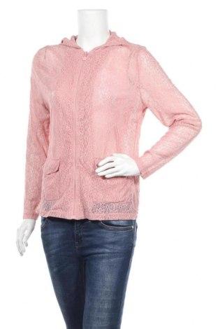 Дамска жилетка Lavelle, Размер M, Цвят Розов, 90% полиамид, 10% еластан, Цена 3,00лв.