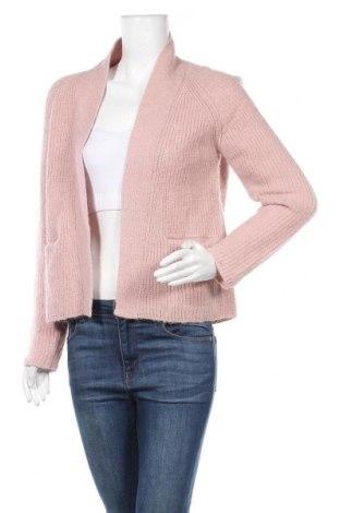 Γυναικεία ζακέτα Opus, Μέγεθος S, Χρώμα Ρόζ , 40%ακρυλικό, 30% μαλλί από αλπακά, 30% πολυαμίδη, Τιμή 19,74€