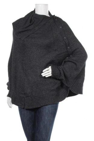 Γυναικεία ζακέτα Vero Moda, Μέγεθος L, Χρώμα Γκρί, Τιμή 4,77€