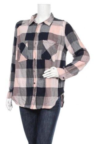 Дамска риза, Размер L, Цвят Многоцветен, Цена 10,29лв.
