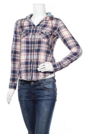 Γυναικείο πουκάμισο Alcott, Μέγεθος S, Χρώμα Πολύχρωμο, Βαμβάκι, Τιμή 8,64€