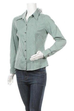 Дамска риза Bianca, Размер M, Цвят Зелен, Цена 17,33лв.