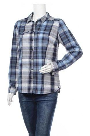 Дамска риза Cecil, Размер M, Цвят Многоцветен, Памук, Цена 14,18лв.