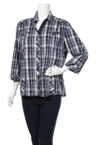 Дамска риза Cecil, Размер L, Цвят Многоцветен, Цена 10,08лв.
