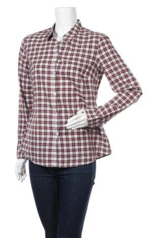 Дамска риза Esprit, Размер L, Цвят Многоцветен, Цена 14,33лв.