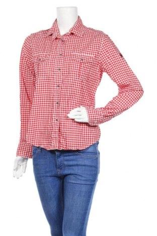 Дамска риза Gant, Размер L, Цвят Бял, Памук, Цена 21,84лв.