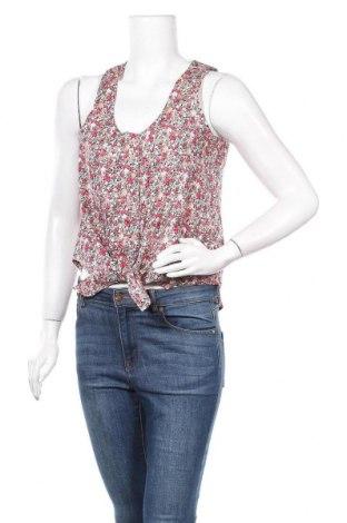Дамска риза Jennyfer, Размер M, Цвят Многоцветен, Вискоза, Цена 19,80лв.