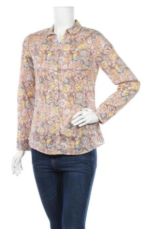 Дамска риза La Fiancee Du Mekong, Размер S, Цвят Многоцветен, Памук, Цена 19,75лв.