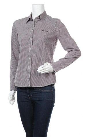 Дамска риза Marc O'polo, Размер S, Цвят Кафяв, Памук, Цена 9,45лв.