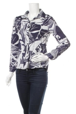 Дамска риза New Laviva, Размер S, Цвят Син, Полиестер, Цена 13,00лв.