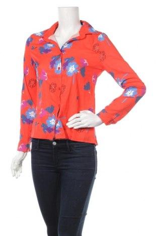Дамска риза New Laviva, Размер S, Цвят Многоцветен, Полиестер, Цена 13,00лв.