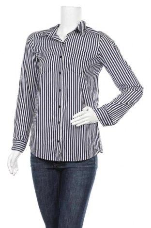 Дамска риза Pimkie, Размер M, Цвят Син, Цена 9,45лв.
