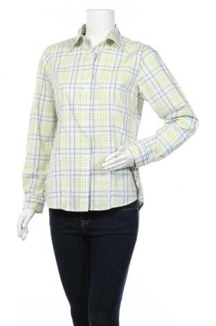 Дамска риза Schoffel, Размер M, Цвят Бял, Памук, Цена 13,28лв.