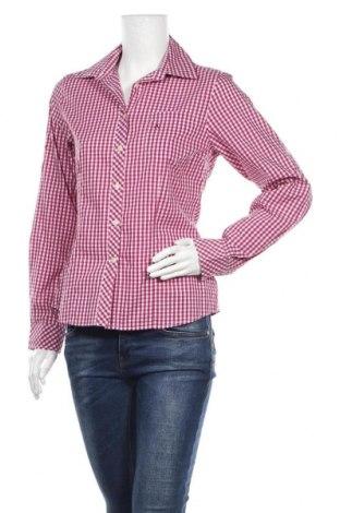 Дамска риза Schoffel, Размер M, Цвят Розов, 41% полиестер, 37% полиамид, 22% памук, Цена 31,92лв.