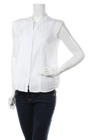 Γυναικείο πουκάμισο Soya Concept, Μέγεθος M, Χρώμα Λευκό, Βαμβάκι, Τιμή 11,47€