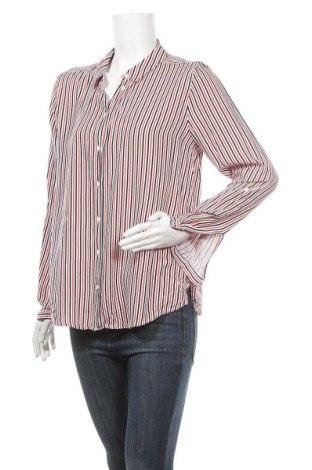 Дамска риза Street One, Размер L, Цвят Многоцветен, Вискоза, Цена 3,78лв.