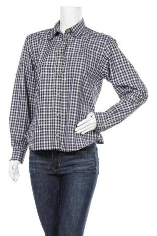 Дамска риза TCM, Размер M, Цвят Многоцветен, Полиестер, Цена 10,71лв.