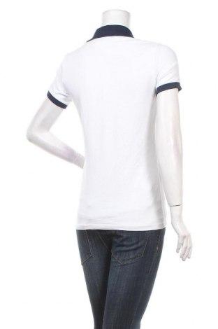 Дамска тениска Giorgio Di Mare, Размер L, Цвят Бял, 95% памук, 5% еластан, Цена 37,92лв.