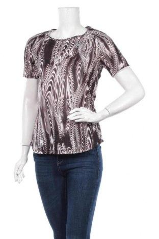 Дамска тениска Odlo, Размер S, Цвят Сив, Полиестер, Цена 13,65лв.