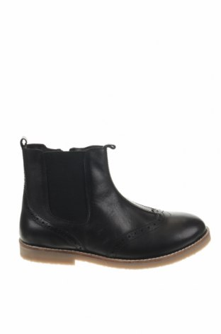 Παιδικά παπούτσια Friboo, Μέγεθος 38, Χρώμα Καφέ, Γνήσιο δέρμα, Τιμή 21,50€