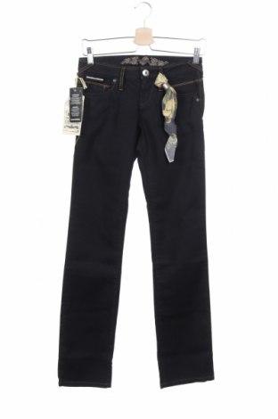 Γυναικείο Τζίν Bandits Du Monde, Μέγεθος XS, Χρώμα Μπλέ, 98% βαμβάκι, 2% ελαστάνη, Τιμή 7,04€