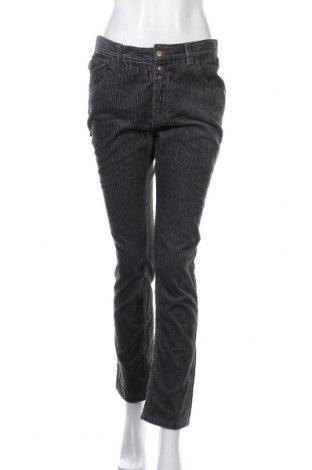 Дамски джинси ONLY, Размер M, Цвят Сив, Памук, Цена 17,64лв.
