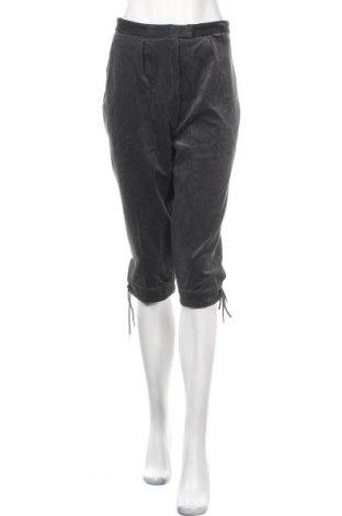 Дамски джинси Rodeo, Размер L, Цвят Сив, 98% памук, 2% еластан, Цена 10,49лв.