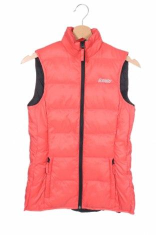 Дамски елек Gregster, Размер XS, Цвят Оранжев, 100% полиамид, Цена 36,90лв.