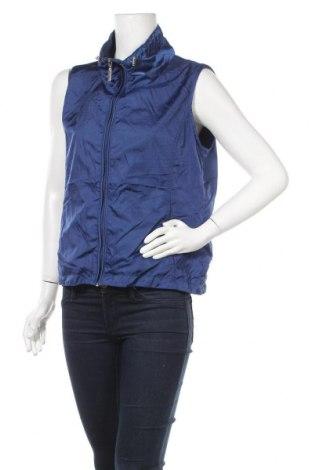 Γυναικείο γιλέκο Up 2 Fashion, Μέγεθος M, Χρώμα Μπλέ, Πολυεστέρας, Τιμή 4,77€
