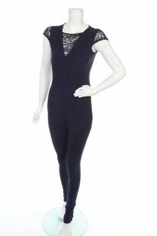 Γυναικεία σαλοπέτα, Μέγεθος XS, Χρώμα Μπλέ, Τιμή 8,95€