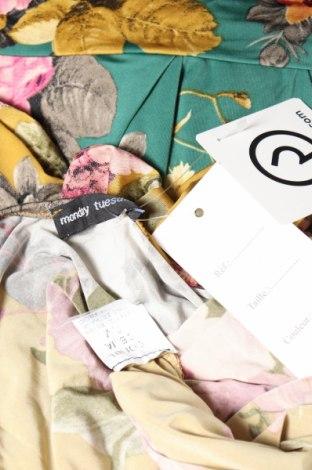 Γυναικεία σαλοπέτα, Μέγεθος M, Χρώμα Πολύχρωμο, 95% πολυεστέρας, 5% ελαστάνη, Τιμή 18,85€