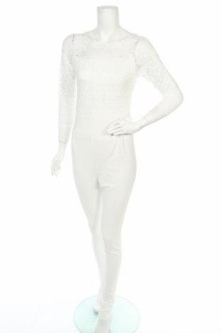 Γυναικεία σαλοπέτα, Μέγεθος M, Χρώμα Λευκό, Τιμή 7,99€