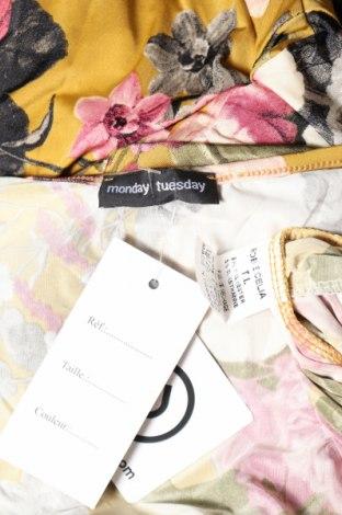 Γυναικεία σαλοπέτα, Μέγεθος L, Χρώμα Πολύχρωμο, 95% πολυεστέρας, 5% ελαστάνη, Τιμή 18,85€