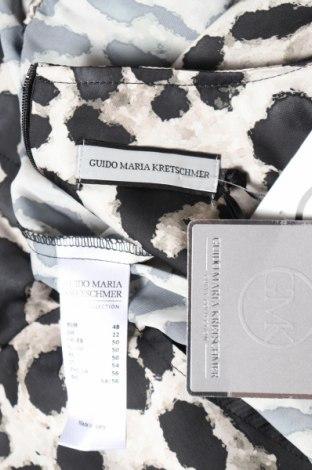 Γυναικεία σαλοπέτα Guido Maria Kretschmer, Μέγεθος XXL, Χρώμα Μαύρο, Πολυεστέρας, Τιμή 37,46€