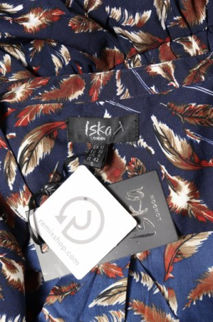 Дамски гащеризон Iska London, Размер M, Цвят Многоцветен, Полиестер, Цена 33,30лв.