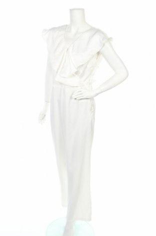 Γυναικεία σαλοπέτα Love Copenhagen, Μέγεθος M, Χρώμα Λευκό, Πολυεστέρας, Τιμή 10,86€